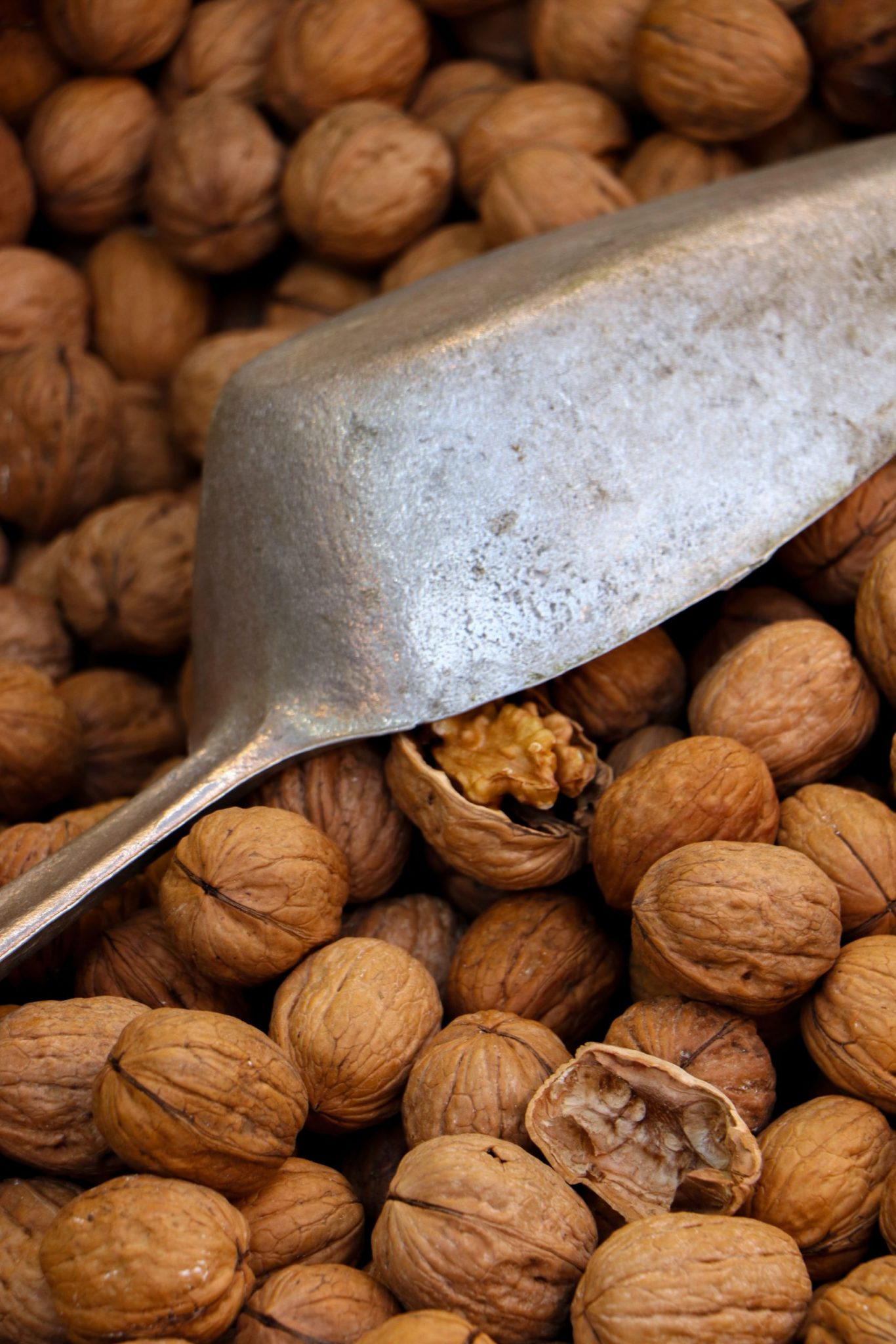 Nutrition to live   walnuts